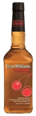 Evan Williams Cherry